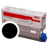 OKI 46861308 Schwarz - Toner