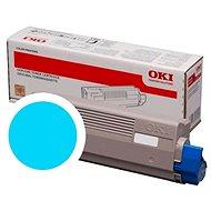 OKI 46861307 Cyan - Toner