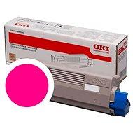 OKI 46861306 Magenta - Toner