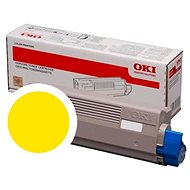 OKI 46861305 Gelb - Toner