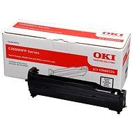OKI 43460224 schwarz - Druckwalze