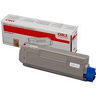 OKI 44059168 Schwarz - Toner
