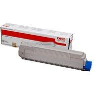 OKI 44059167 cyan - Toner