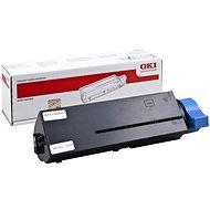 OKI 44917602 Schwarz - Toner