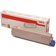 OKI 45862838 Magenta - Toner