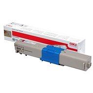 OKI 46508714 Magenta - Toner