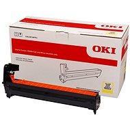 OKI 46484105 Gelb - Druckerwalze