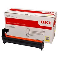 OKI 46438001 - Toner