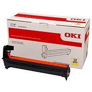 OKI 46438001 Gelb - Druckerwalze
