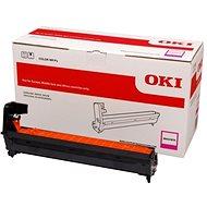 OKI 46438002 Magenta - Druckerwalze