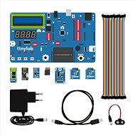 TinyLab Exklusiv-Kit - Programmierbarer Bauset