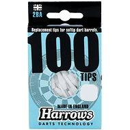 Harrows Micro soft 2ba 100ks - Pen Nibs