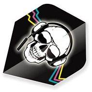 Unicorn Core.100 Plus - Skull Headphones - Schwungfeder