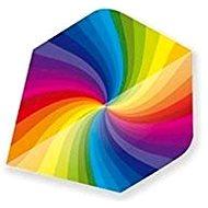Unicorn Core.100 Plus - Rainbow Swirl - Schwungfeder