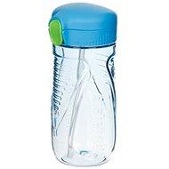 Sistema Quick Flip Flasche Blau Online 520ml (6) - Trinkflasche