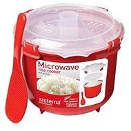 SISTEMA 2.6L Rice Steamer Microwave - Zubehör