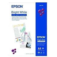 Epson Hellweiß Inkjet-Papier 500 Blatt - Papier
