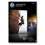 HP Advanced Fotopapier Glossy 10 x 15 cm - Fotopapier