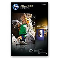 HP Advanced Photo Paper Glossy - Fotopapier