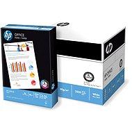 HP Office-Papier A4 - Papier