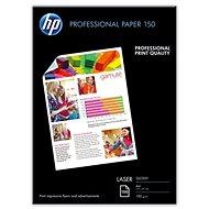 HP Laser-Fotopapier A4 (100ks) - Fotopapier