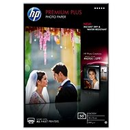 HP Premium Plus Fotopapier glänzend - Fotopapier