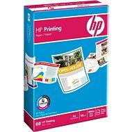 HP Druckpapier - Papier