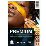 Büropapier Epson Quality Paper 80 g/m2, A+ (500 Blatt), ColorLok, Triotec - Kancelářský papír