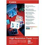 Canon HR-101 A3 20 Blatt - Fotopapier