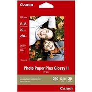 Canon PP-201 Papier 13x18cm - Fotopapier