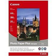 Canon SG-201 A4 20pcs - Fotopapier