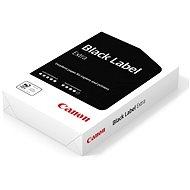 Canon Black Label Papier A4 (B) - Papier