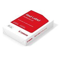 Canon-Océ Red Label Papier im Format A4 (A) - Papier
