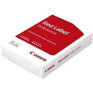 Canon Red Label A3 80 Gramm - Papier