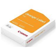 Canon Orange label A4 80g - Papier