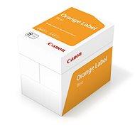 Büropapier Canon Orange Label Best A4 80g - Kancelářský papír