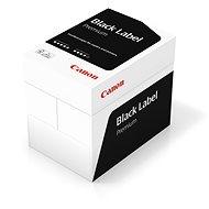 Canon Schwarz Label Premium 80g - Büropapier