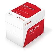 Canon Red Label Prestige A4 80g - Büropapier