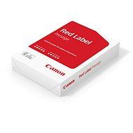 Büropapier Canon Red Label Prestige A3 80g