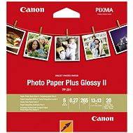Canon PP-201 - Square 13 cm x 13 cm (5 x 5 inch) - Fotopapier