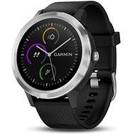 Garmin vívoactive 3 Black Silver - Smartwatch