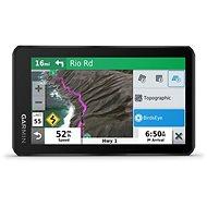 Garmin Zumo XT MT-S - GPS Navi