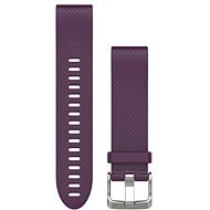 Garmin QuickFit 20, Silikon, lila - Armband