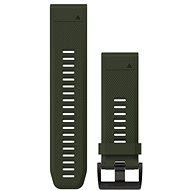 Garmin QuickFit 26 Silikon Grün - Armband
