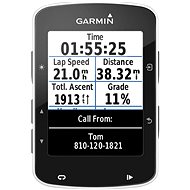 Garmin Edge 520 Fahrradcomputer - Cyclocomputer