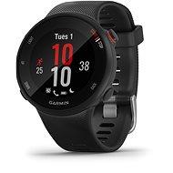 Forerunner 45S, Schwarz - Smartwatch