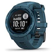 Garmin Instinct Lakeside Blue - Smartwatch