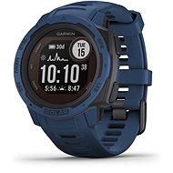 Garmin Instinct Solar Tidal Blue - Smartwatch
