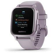 Garmin Venu Sq Orchid/Orchid Band - Smartwatch