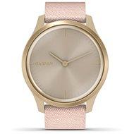 Garmin vívomove 3 Style, LightGold Pink - Smartwatch